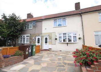 Thumbnail 2 bedroom terraced house for sale in Warrington Road, Dagenham, Essex