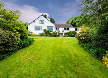 Thumbnail 4 bed detached house for sale in Scarsdale, Crosthwaite, Kendal, Cumbria