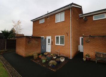 Thumbnail 1 bed flat for sale in Tag Lane, Ingol, Preston