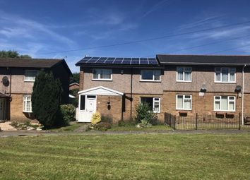 Thumbnail 3 bed semi-detached house for sale in Ashbrook Close, Whitefield, Manchester, Greater Manchester