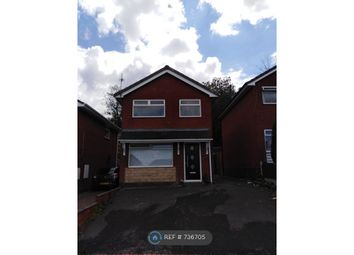 Thumbnail 3 bed detached house to rent in Lynn Avenue, Talke, Stoke-On-Trent