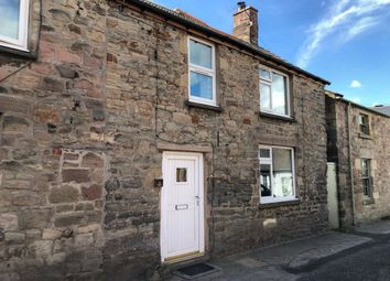 Thumbnail 3 bedroom end terrace house to rent in Weatherley Street, Seahouses