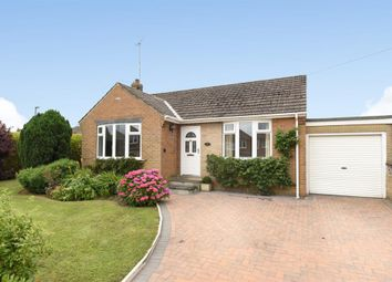 Thumbnail 2 bed detached bungalow for sale in Meadow Croft, Harrogate