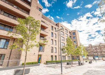 Thumbnail 1 bed flat to rent in Brandfield Street, Fountainbridge