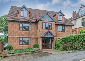 Thumbnail 2 bed flat for sale in Park View Road, Berkhamsted
