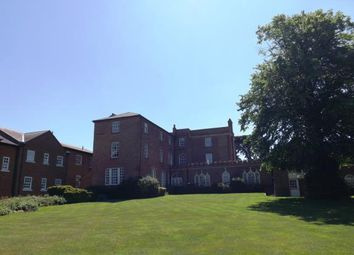 Thumbnail 2 bed flat for sale in Broom Hall, High Street, Broom, Bedfordshire