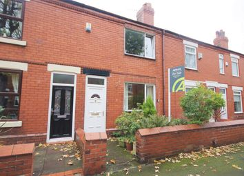Thumbnail 3 bedroom terraced house for sale in Pinewood Avenue, Warrington