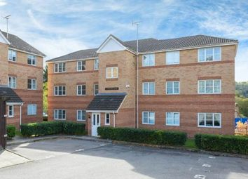 Thumbnail 2 bed flat for sale in Melissa Court, Princes Gate, High Wycombe
