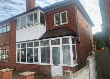 Thumbnail 3 bed semi-detached house for sale in Winstanley Road, Birmingham