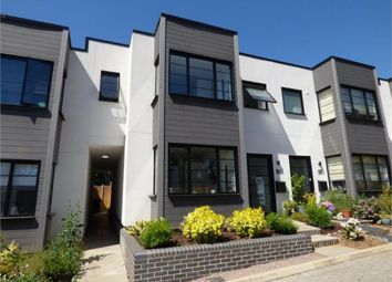 Thumbnail 3 bed town house for sale in Wansford Mews, Wansford, Peterborough, Cambridgeshire