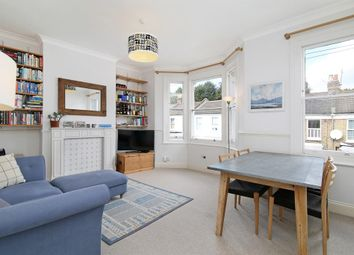 Thumbnail 2 bed flat for sale in Linnell Road, London