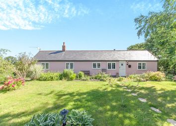Thumbnail 2 bed detached bungalow for sale in Dead Lane, Ardleigh, Colchester