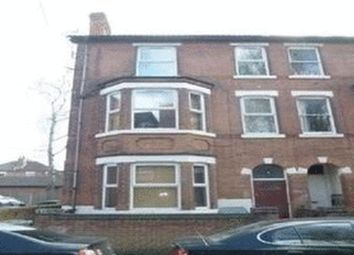 Thumbnail Studio to rent in Beech Avenue, New Basford, Nottingham