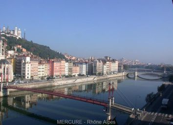 Thumbnail 3 bed apartment for sale in Lyon, Rhone-Alpes, 69002, France