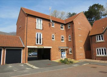 Thumbnail 2 bedroom flat for sale in Montrose Grove, Greylees, Sleaford