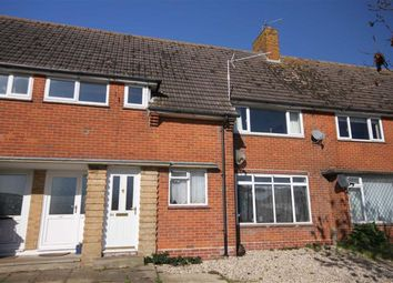 Thumbnail 2 bed flat for sale in Somerford Road, Christchurch, Dorset