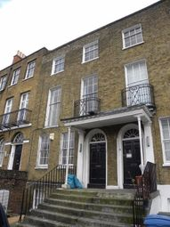 Thumbnail 5 bedroom terraced house to rent in Furley Road, London