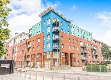 Thumbnail 2 bed flat for sale in Crown & Anchor House, Sweetman Place, Bristol