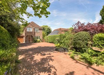 Thumbnail 4 bed detached house for sale in Broken Gate Lane, Denham, Buckinghamshire