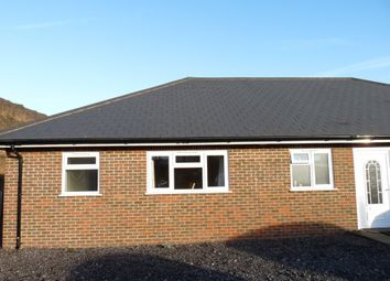 Thumbnail Studio to rent in Ide Hill Road, Bough Beech, Edenbridge
