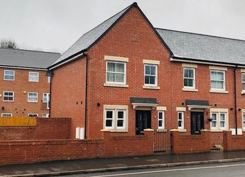 Thumbnail 2 bed semi-detached house for sale in Mellor Street, Rochdale, Greater Manchester