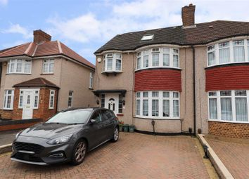 4 bed semi-detached house for sale in Colbrook Avenue, Hayes UB3