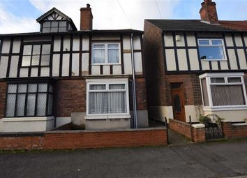 Thumbnail 3 bed property for sale in Cobden Street, Gainsborough