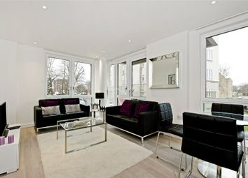 Thumbnail 2 bed flat to rent in Rivulet Apartments, Devan Grove, London