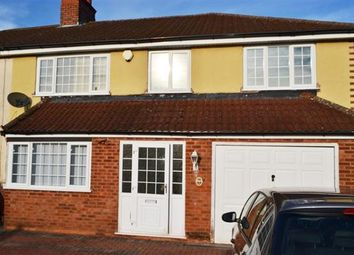 Thumbnail 1 bedroom property to rent in New Cottages, Springhill Lane, Wolverhampton