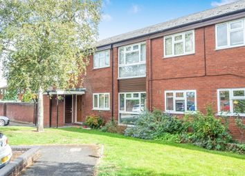 Thumbnail 1 bed flat for sale in Arncliffe Way, Warwick