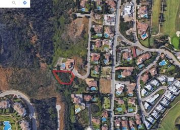 Thumbnail Land for sale in Málaga, Marbella, Spain