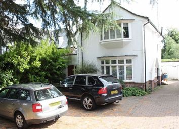 Thumbnail 4 bedroom detached house to rent in Canons Drive, Edgware, Middlesex