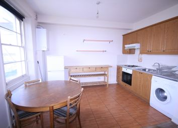 Thumbnail 1 bed flat to rent in Mildmay Grove South, Islington