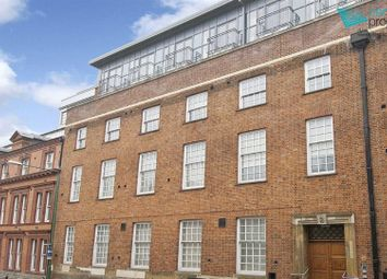 Thumbnail 1 bed flat to rent in Castle Exchange, Broad Street, Nottingham