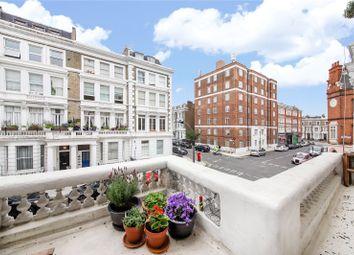 Thumbnail 2 bed flat for sale in Charleville Road, West Kensington, London