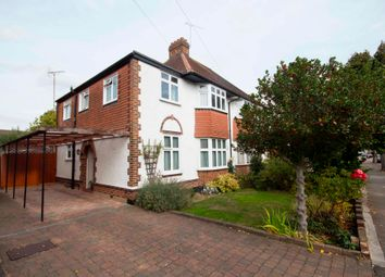 Thumbnail 4 bed property for sale in St Ursula Grove, Pinner, Middlesex