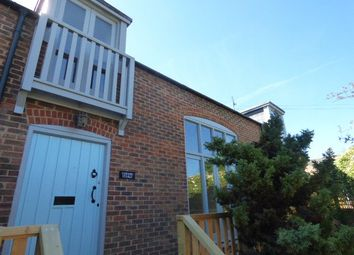 Thumbnail 3 bed semi-detached house to rent in The Barnyard, The Mount, Dunton Bassett, Lutterworth