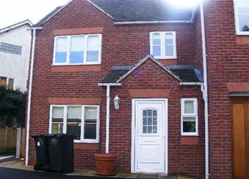 Thumbnail 4 bed detached house to rent in Seventrees, Clayton, Newcastle Under Lyme