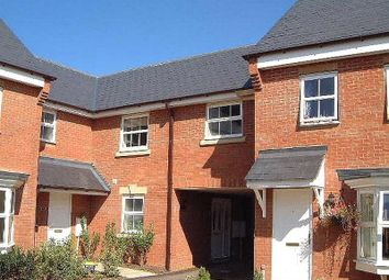 Thumbnail 1 bed maisonette to rent in Celandine Close, Bicester, Oxfordshire