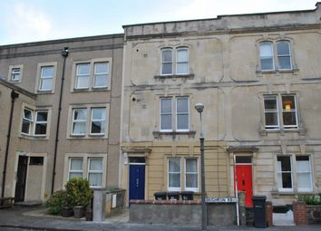 Thumbnail 1 bedroom flat to rent in Brighton Road, Redland, Bristol