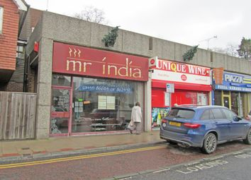 Thumbnail Retail premises to let in 28, High Street, Heathfield