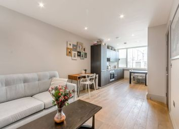 Thumbnail 2 bed flat for sale in Fulham Broadway, W6, Fulham