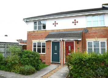 2 bed end terrace house to rent in Compton Close, Taunton, Somerset TA2