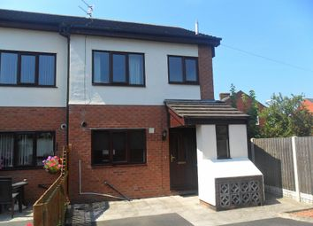 Thumbnail 2 bed terraced house to rent in Grosvenor Mews, Kirkham