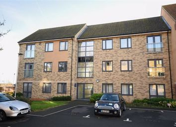 2 bed flat for sale in Mitchell Court, Knights Court, Wellingborough NN8