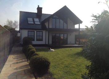 Thumbnail 4 bed detached house for sale in Far End, South Parade, Parkgate