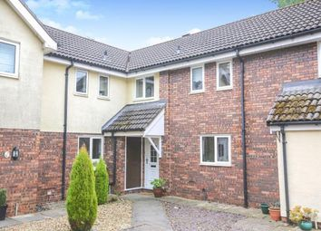 Thumbnail 3 bed end terrace house for sale in Cotswold Close, Macclesfield, Cheshire