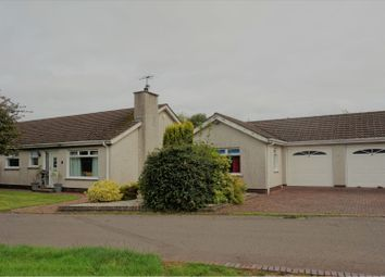 Thumbnail 4 bed semi-detached bungalow for sale in Copeland Crescent, Ballykelly, Limavady