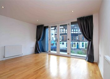 Thumbnail 2 bed flat to rent in Lordship Lane, Wood Green, London
