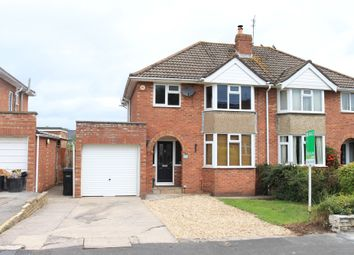 3 bed semi-detached house for sale in Orwell Drive, Keynsham, Avon BS31